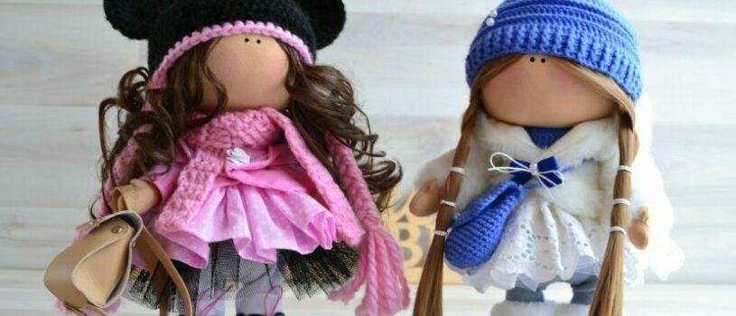 Розыгрыш Куклы Ручной Работы. Не пропустите!!!